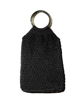 Binge Knitting - Maya Large Tote