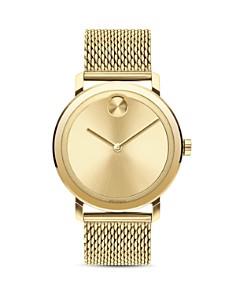 Movado - Bold Watch, 40mm