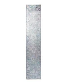 "Solo Rugs - Orlando Vibrance Runner Rug, 2'7"" x 14'0"""