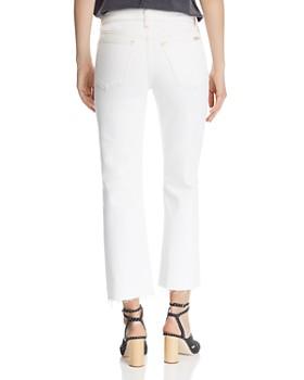 Joe's Jeans - Wyatt Crop Flare Jeans in Isabelle