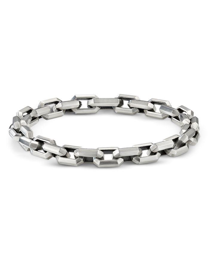 David Yurman Sterling Silver Streamline® Heirloom Link Bracelet  | Bloomingdale's