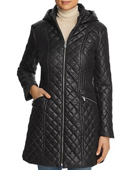 Via Spiga - Quilted Jacket