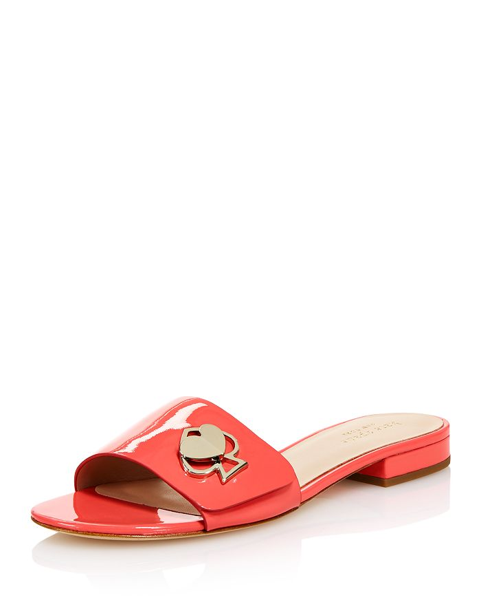 kate spade new york - Women's Ferry Slide Sandals