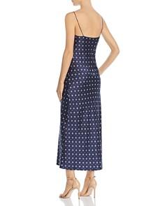 Anine Bing - Rosemary Silk Slip Dress