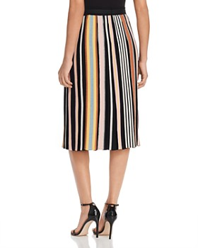 95fad3a628b9 Tory Burch - Striped Knit Skirt Tory Burch - Striped Knit Skirt