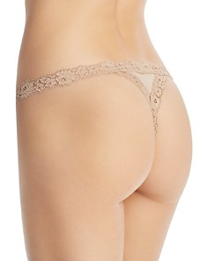 b.tempt'd by Wacoal - Insta Ready Low-Rise Thong