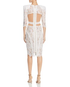 BRONX AND BANCO - Medeleine Lace Dress