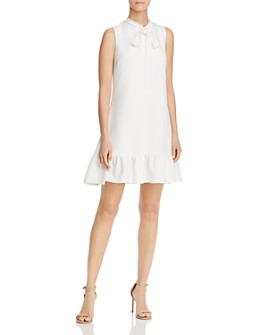 Betsey Johnson - Techno Knit Shift Dress