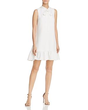Betsey Johnson Dresses TECHNO KNIT SHIFT DRESS