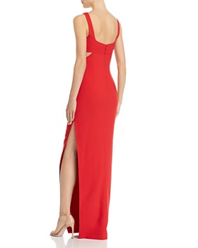 LIKELY - Lillianna Cutout Gown