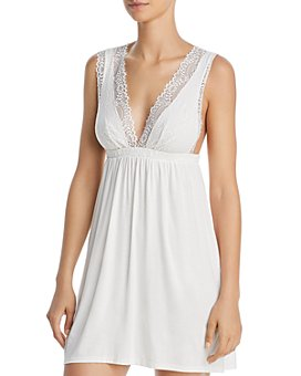 Eberjey - Sara Grand Chemise Nightgown