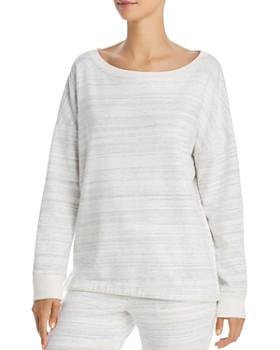 Natural Skin - Tessa Pullover Sweatshirt