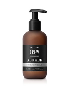 American Crew Acumen - ACUMEN™ In-Shower Face Wash - 100% Exclusive