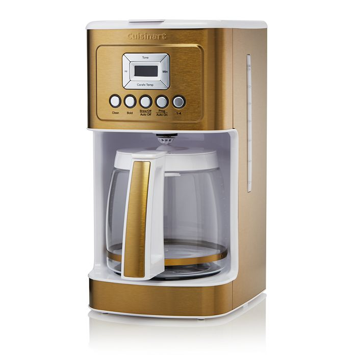 Cuisinart - 14-Cup Coffeemaker - 100% Exclusive