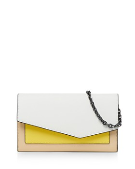 Botkier - Cobble Hill Chain Wallet