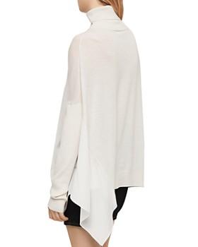 ALLSAINTS - Alda Turtleneck Sweater