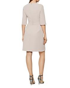 REISS - Myra Crossover Dress