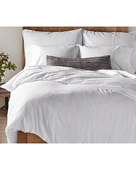 Coyuchi - Organic Cotton 300TC Sateen Bedding Collection