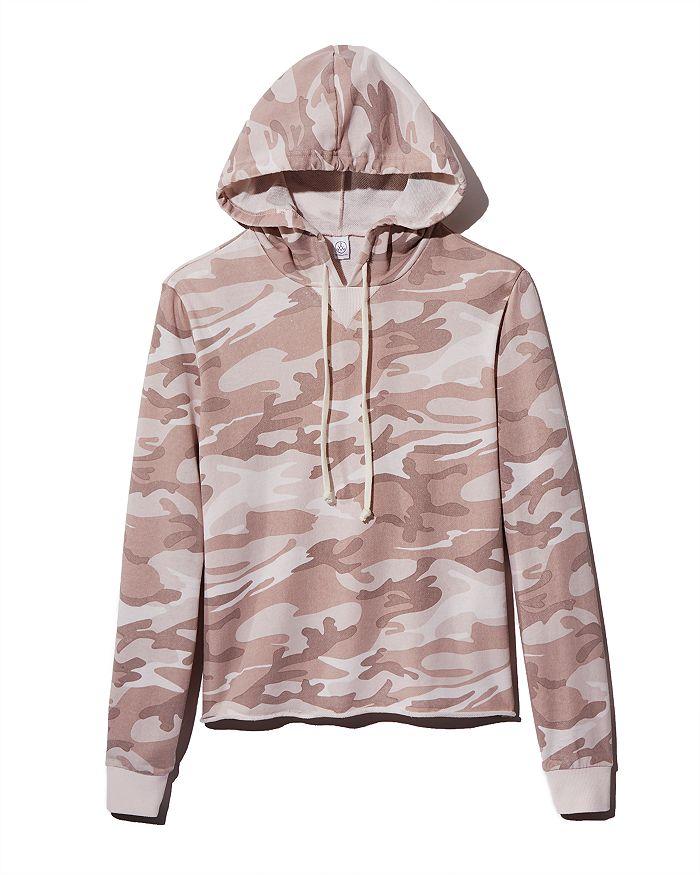 ALTERNATIVE - Day Off Camo Hooded Sweatshirt - 100% Exclusive