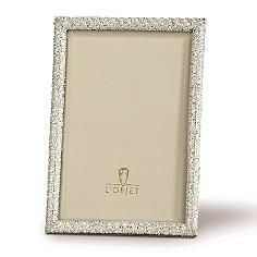 """L'Objet """"Platinum White"""" Frames - Bloomingdale's_0"""
