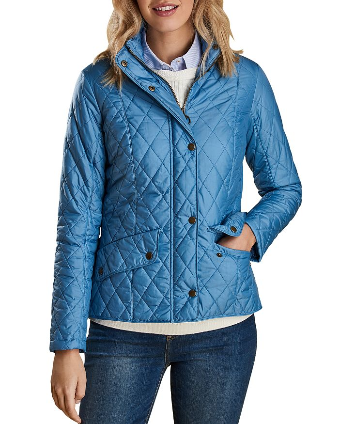 Barbour - Cavalry Quilted Jacket