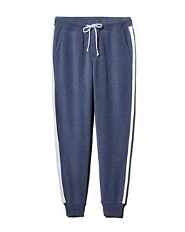ALTERNATIVE - Side-Stripe Jogger Pants - 100% Exclusive