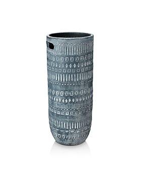 Jamie Young - Zion Ceramic Small Vase