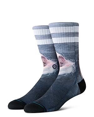 Stance Socks BRUCEY SHARK SOCKS