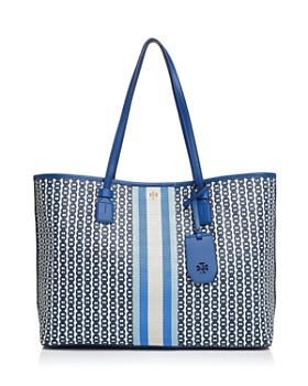 0ca8e61f11a Blue Designer Tote Bags - Bloomingdale's