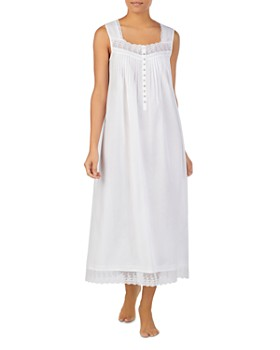 Eileen West - Ballet Classic Short-Sleeve Nightgown - 100% Exclusive ... 2adfb5975