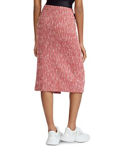 Maje - Jivor Tweed Skirt