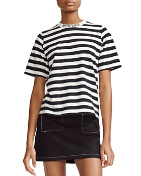 3b05086e9fe Maje - Tamara Striped Tee ...