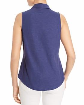 Tommy Bahama - Arden Sleeveless Camp Shirt