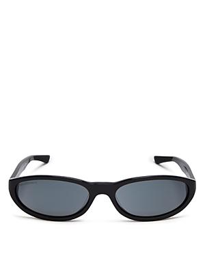 Balenciaga Women\\\'s Oval Sunglasses, 59mm-Jewelry & Accessories