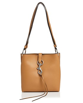 Rebecca Minkoff - Megan Small Feed Bag