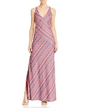 Ramy Brook - Hadar Knit Maxi Dress