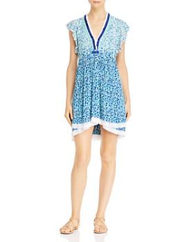 de0948c1fc Poupette St. Barth - Sasha Mini Dress ...