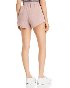 B Collection by Bobeau - French Terry Shorts