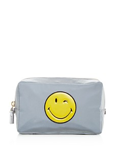 Anya Hindmarch - Wink Cosmetic Case