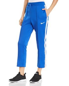 Nike - Cropped Track Pants