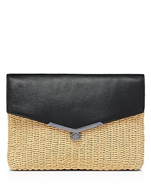 Botkier Valentina Convertible Clutch-Handbags