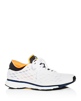 adidas by Stella McCartney - Women's Adizero Adios Low-Top Sneakers