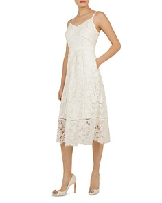 Ted Baker - Valens Lace Midi Dress
