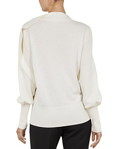 Ted Baker - Mayrei Wool & Cashmere Sweater