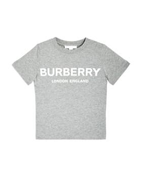 Burberry - Boys' Robbie Logo Tee - Little Kid, Big Kid