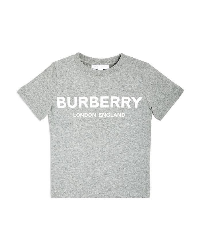 Burberry - Unisex Robbie Logo Tee - Little Kid, Big Kid