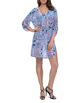 187f997438 Cover Ups: Bathing Suit & Swimsuit CoverUps - Bloomingdale's