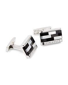 Ted Baker - Cure Mosaic Semi-Precious Cufflinks