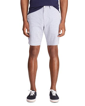 Polo Ralph Lauren - Stretch Classic Fit Shorts