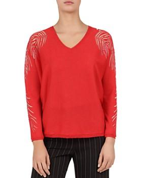 bc800894d4ae Sweater Vest - Bloomingdale s